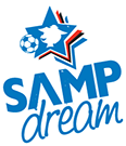 logo Samp Dream